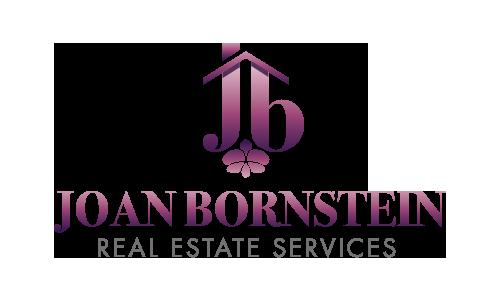 Joan Bornstein Logo